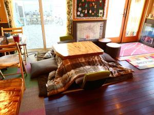 Hostel Fujisan YOU, Hostels  Fujiyoshida - big - 12