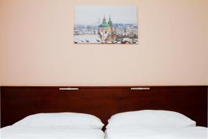 Отель Inturprag, Прага