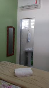 Pousada Casa Estrada Real Paraty, Ubytování v soukromí  Paraty - big - 5