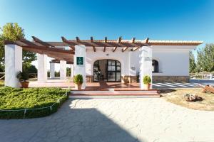 Accommodation in Humilladero