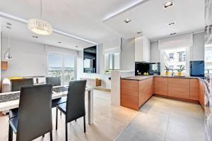 Albatros deluxe - SG Apartamenty
