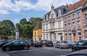 Hotel Saint Georges - Hautrage