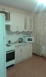 Apartment on Lesnaya 32 - Krasnoslobodsk