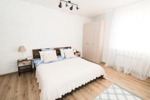 The Room: apartment #34, Ferienwohnungen  Astana - big - 1