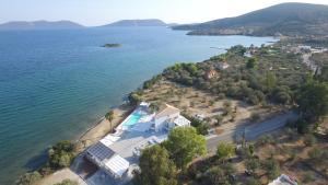 Dardiza Boutique Hotel Argolida Greece