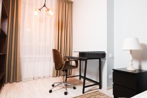 The Room: apartment #82, Appartamenti  Astana - big - 30