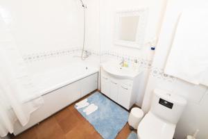 The Room: apartment #82, Appartamenti  Astana - big - 31