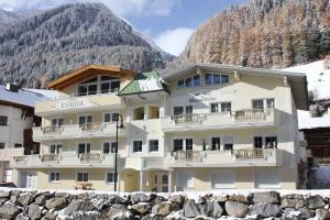 Mutmanör - Hotel - Ischgl