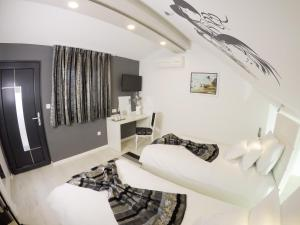 Rooms Villa Downtown, Guest houses  Mostar - big - 36