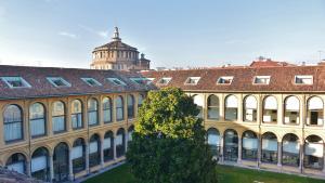 Hotel Palazzo Delle Stelline - AbcAlberghi.com