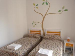 Camere D'Aragona, Affittacamere  Otranto - big - 48