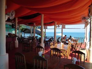 Samui Beach Resort, Resorts  Lamai - big - 35