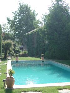 Casa da Quinta De S. Martinho, Penzióny  Vila Real - big - 49