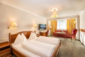 Alpenhotel Perner - Hotel - Obertauern