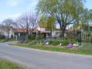 Location gîte, chambres d'hotes Chambres d'Hôtes Vignes et Loire dans le département Maine et Loire 49