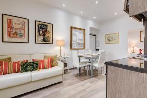 AS Vaticano Apartment - abcRoma.com