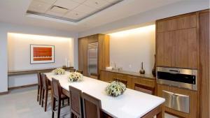 Global Luxury Suites at China Town, Ferienwohnungen  Boston - big - 35