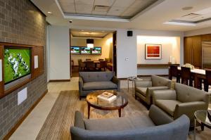 Global Luxury Suites at China Town, Ferienwohnungen  Boston - big - 33