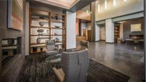 Global Luxury Suites at China Town, Ferienwohnungen  Boston - big - 37