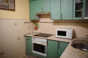 Babylon Apartments On Kievskaya, Ferienwohnungen  Riwne - big - 54