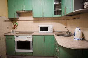 Babylon Apartments On Kievskaya, Ferienwohnungen  Riwne - big - 55