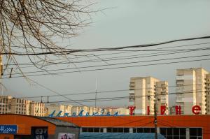 Babylon Apartments On Kievskaya, Апартаменты  Ровно - big - 59
