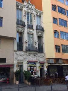 Hotel Rio Galles