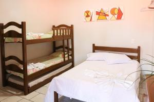 Pousada Flor Dália, Guest houses  Natal - big - 107
