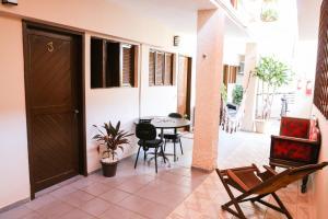 Pousada Flor Dália, Guest houses  Natal - big - 188
