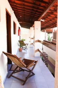 Pousada Flor Dália, Guest houses  Natal - big - 201