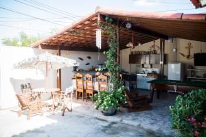 Pousada Flor Dália, Guest houses  Natal - big - 130