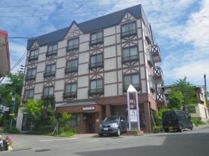 Resort Inn Murata - Hotel - Iiyama