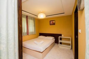 Tamnak Beach House, Ferienhäuser  Na Jomtien - big - 30