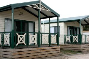 Geelong Surfcoast Hwy Holiday Park - Connewarre