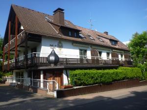 Waldhotel Kelkheim - Kelkheim