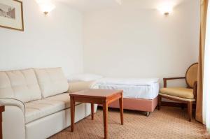 Hotel Raffaello, Hotely  Praha - big - 10