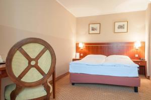 Hotel Raffaello, Hotely  Praha - big - 15