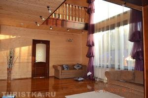 Reka uDachi Guest House - Katun