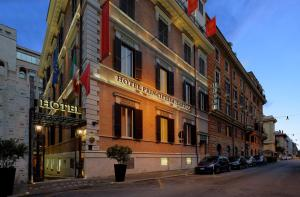 Clarion Collection Hotel Principessa Isabella - Rome