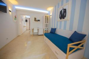 Residenza Donna Giovanna, Guest houses  Tropea - big - 27