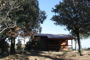 Location gîte, chambres d'hotes Les Chalets en Cévennes dans le département Gard 30
