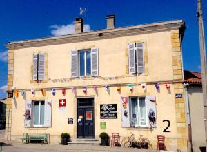 Gite et Chambres Le Relais de St Jacques