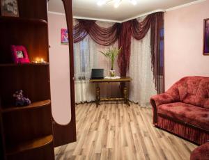 Babylon Apartments On Kievskaya, Ferienwohnungen  Riwne - big - 53