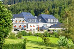 Ochsenkopf Hotels