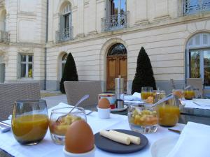Domaine de Biar, Bed and breakfasts  Montpellier - big - 165