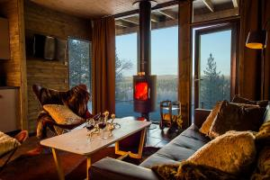 Arctic TreeHouse Hotel (16 of 25)
