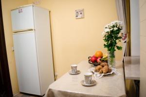 Babylon Apartments On Kievskaya, Ferienwohnungen  Riwne - big - 48