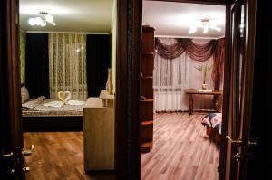 Babylon Apartments On Kievskaya, Ferienwohnungen  Riwne - big - 46