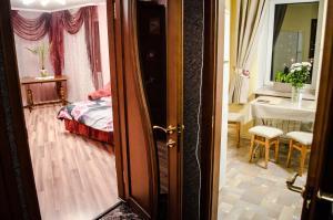 Babylon Apartments On Kievskaya, Ferienwohnungen  Riwne - big - 43