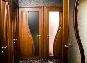 Babylon Apartments On Kievskaya, Ferienwohnungen  Riwne - big - 44